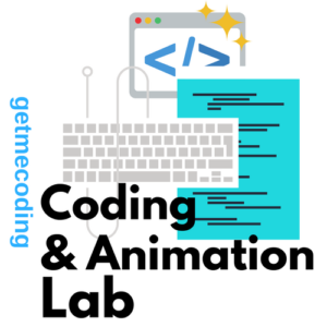 Get Me Coding - Coding and Animation Lab