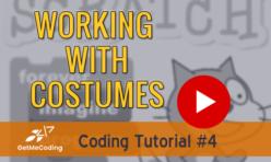 Scratch Costumes