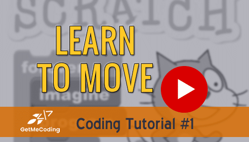 Scratch Learn to Move
