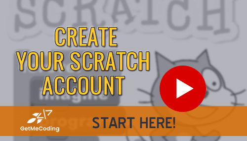 how to get past create an account