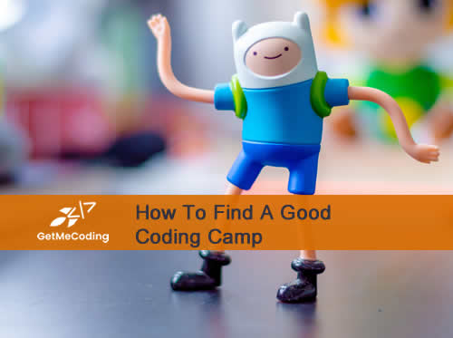 What Is A Good Coding Camp