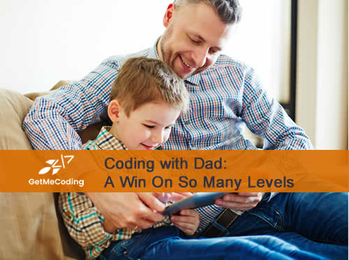 GetMeCoding Coding with Dad