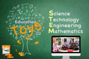 STEM Coding Toy Ideas