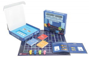 Robot Wars Board Game