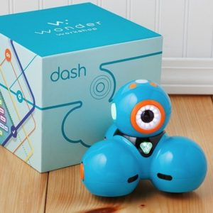 GetMeCoding Wonder Workshop Dash