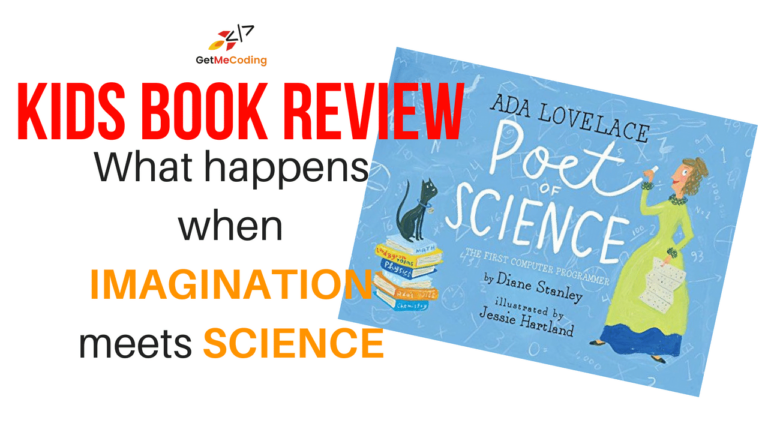 Youtube - Book Review - Ada Lovelace Poet of Science The First Computer Programmer