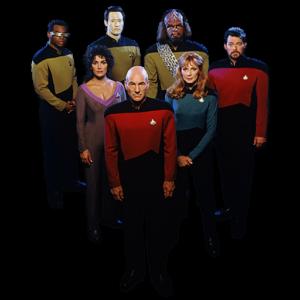 GetMeCoding.com Star Trek The Next Generation