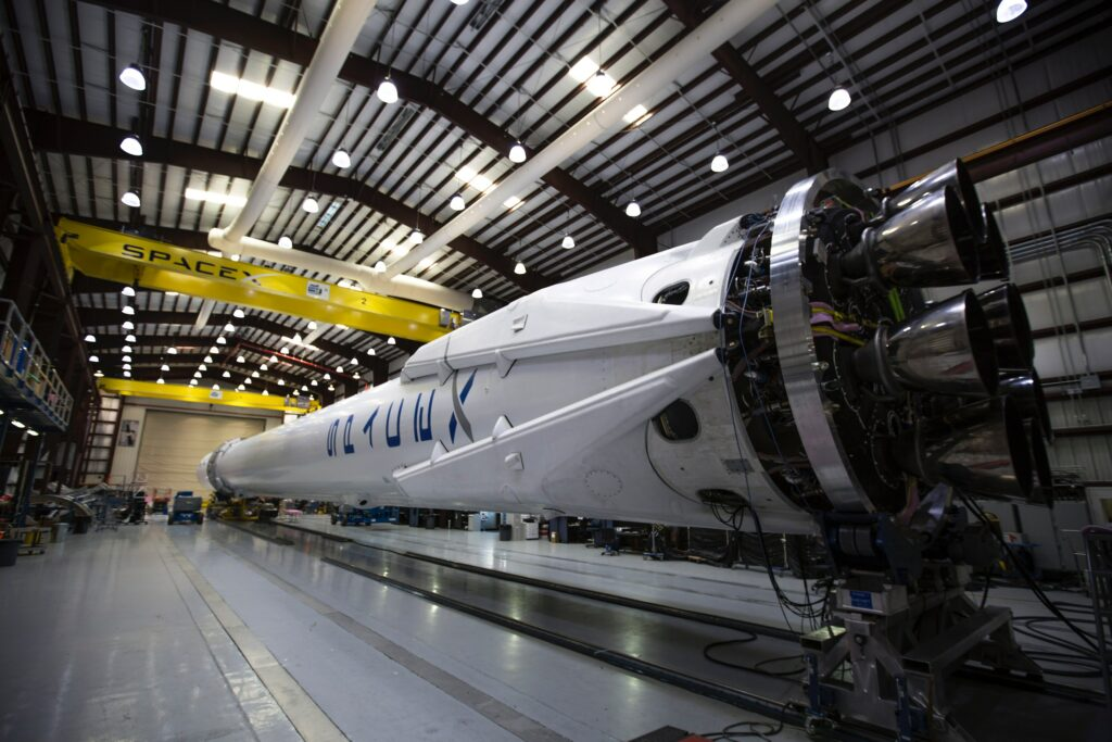 GetMeCoding SpaceX System Engineer