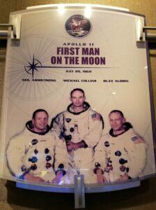 GetMeCoding Apollo 11 Astronauts