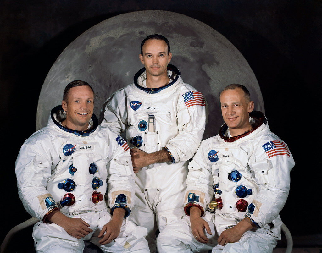 Apollo 11 Crew Software GetMeCoding