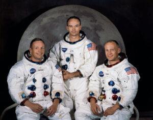 Apollo 11 Crew Software GetMeCoding