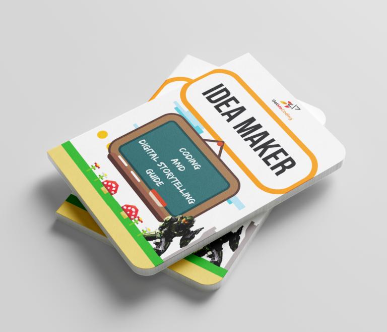 GetMeCoding Idea Generator
