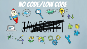 No Code or Low Code GetMeCoding.com