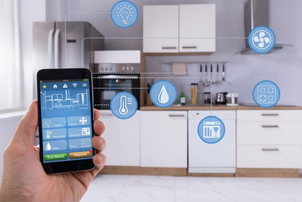 GetMeCoding Smart Home Cybersecurity Tips
