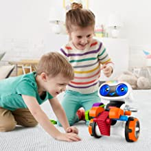 Fisher-Price Kinderbot