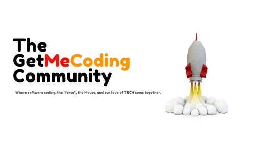Image of GetMeCoding Community Logo